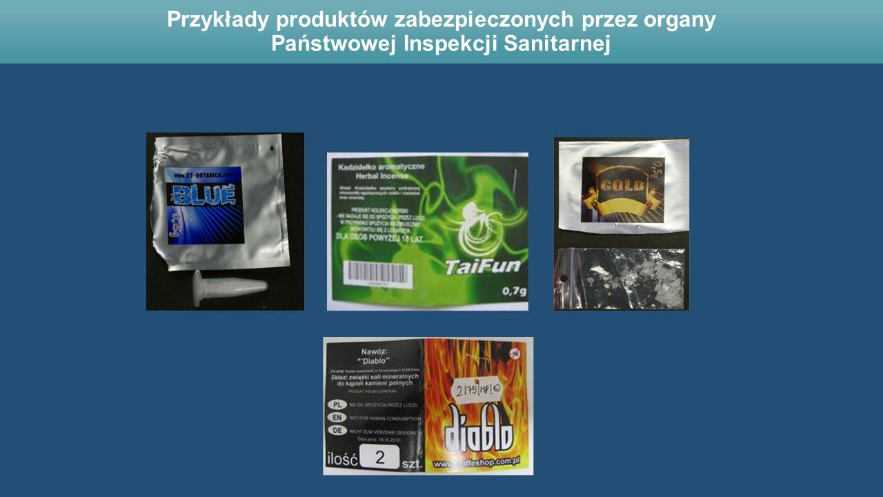 PSSE w Człuchowie PSSE w Starogardzie Gdańskim Opracowane materiały kampanijne