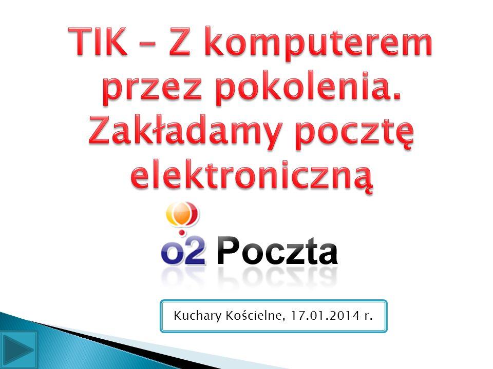 Kuchary Kościelne, 17.01.2014 r.