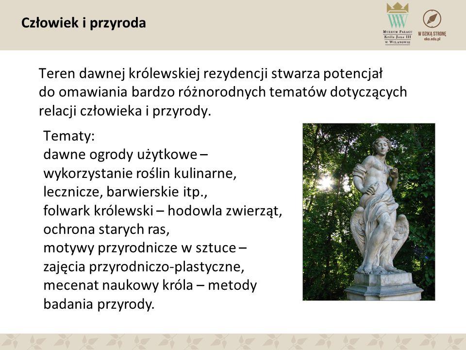 Dziękuję za uwagę www.wilanow-palac.plwww.wiescizparku.wordpress.com