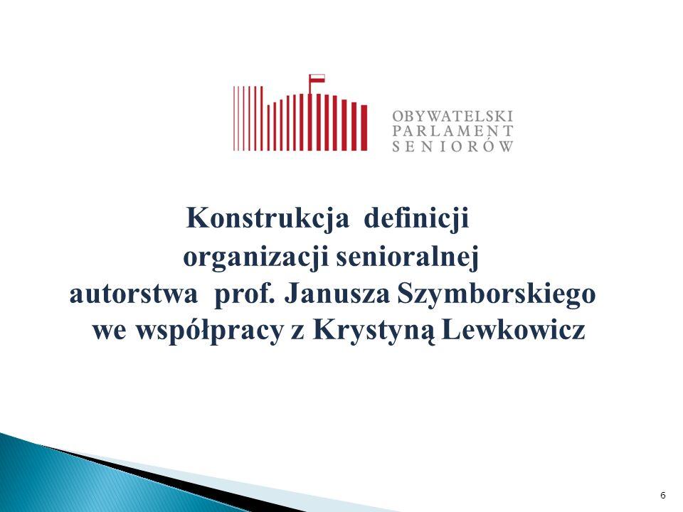 17 Zgłoszono do planu pracy KPS na I p.2016 r. 1.