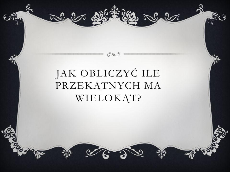 CZY KWADRAT JEST TRAPEZEM?.