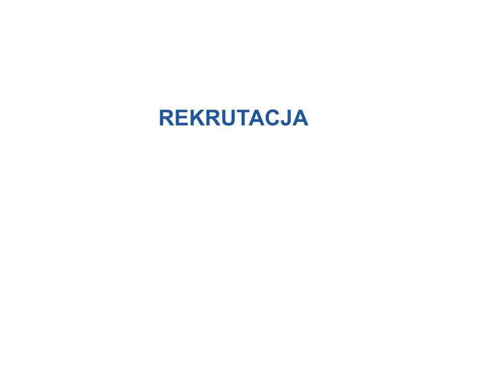Komisja rekrutacyjna REKRUTACJA