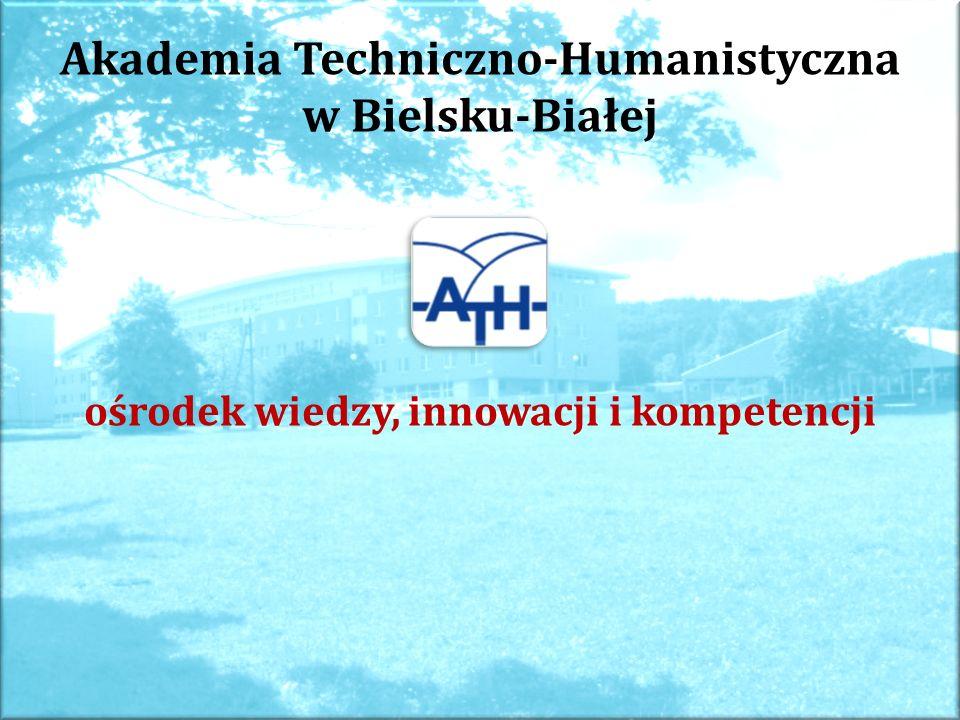 Rada Społeczna Akademii Techniczno-Humanistycznej TEMATYKA WYSTĄPIENIA 1 Realizacja inwestycji w ATH 2 Kierunki kształcenia i sylwetka absolwenta 3 Strategia ATH – kierunki badań naukowych 4 Droga do uniwersytetu