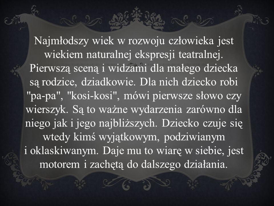 OPRACOWANIE: BOGUSŁAWA ZIELIŃSKA- LISKOWSKA BOŻENA JASKULSKA Terapia pedagogiczna Zagadnienia praktyczne i propozycje zajęć pod redakcją naukową Ewy Małgorzaty Skorek impuls Kraków 2010