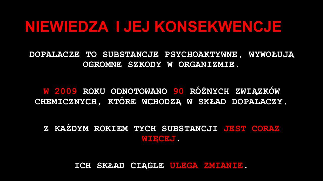 F A K T Y W 2013 ROKU ZAREJESTROWANO 1027 PRZYPADKÓW ZATRUĆ D O P A L A C Z A M I NA TERENIE KRAJU, A W 2014 ROKU ODNOTOWANO DWUKROTNIE WIĘCEJ.