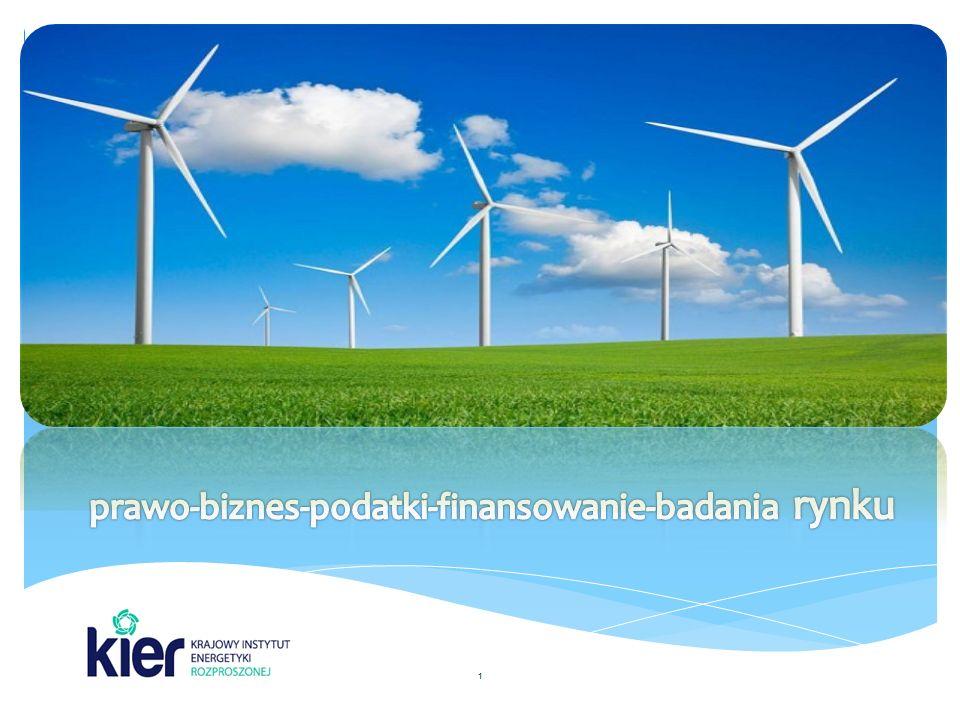 Krajowy Instytut Energetyki Rozproszonej powstał jako odpowiedź na postępujący rozwój sektora energetyki odnawialnej i rozproszonej.