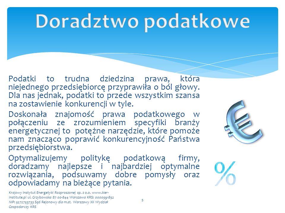 Krajowy Instytut Energetyki Rozproszonej sp.z o.o.