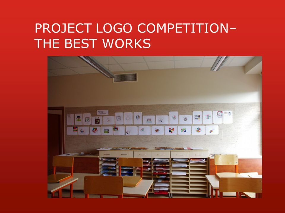 PROJECT LOGO COMPETITION– THE BEST WORKS