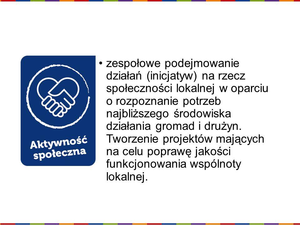 ciekawość Polski, Europy, świata; ludzi i kultur; przyrody – jej piękna i praw działania.