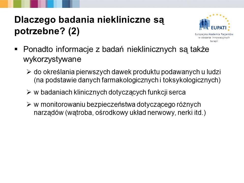 Europejska Akademia Pacjentów w obszarze innowacyjnych terapii  In vitro (łac.