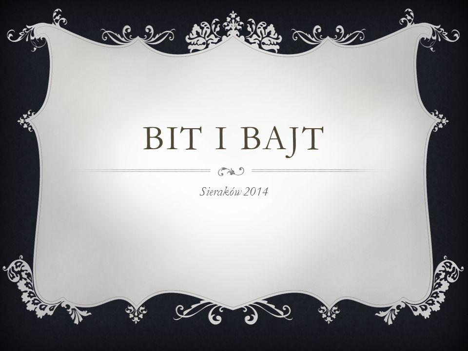BIT I BAJT Sieraków 2014