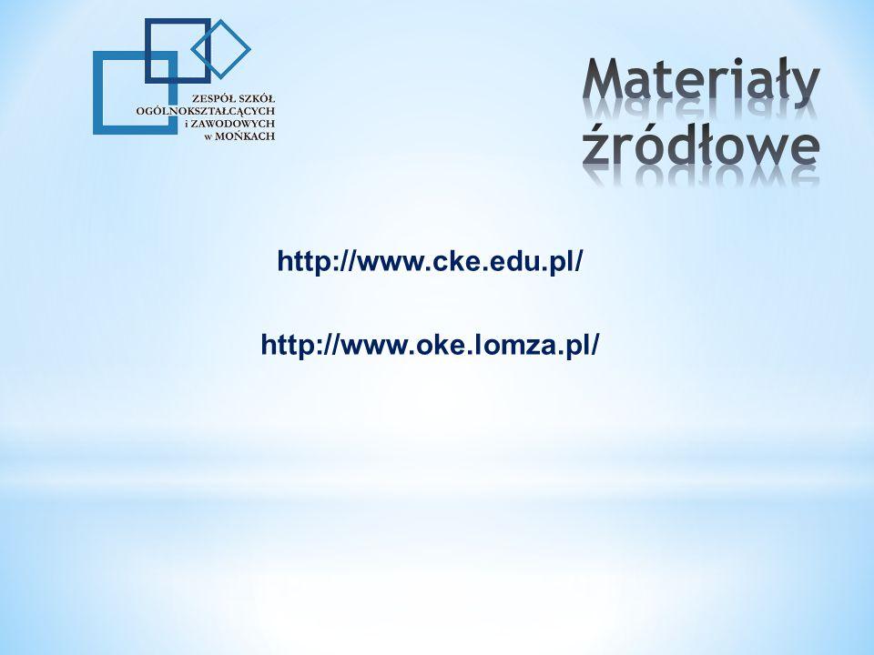 http://www.cke.edu.pl/http://www.oke.lomza.pl/