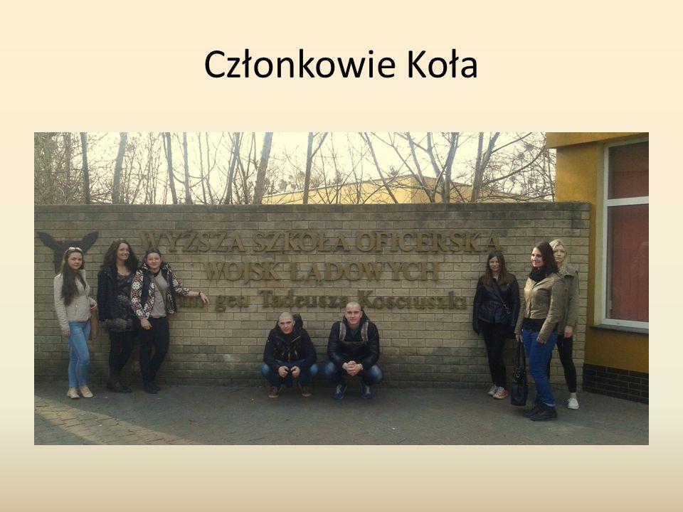 Deklaracja Członkowska Wrocław, dn.