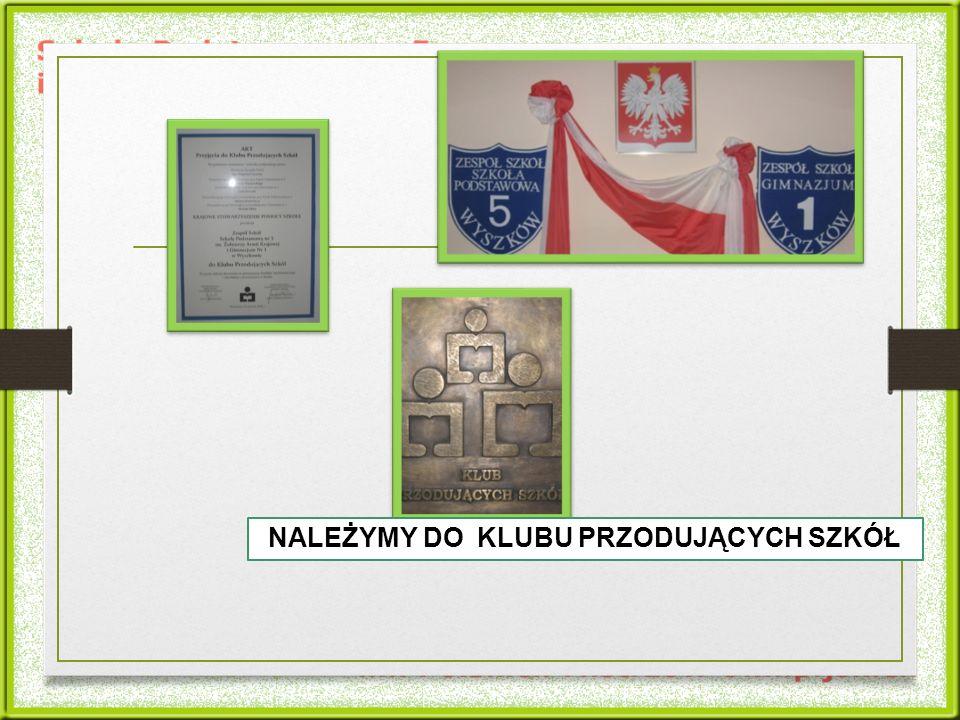 Do szkoły uczęszcza 1086 uczniów:  Szkoła Podstawowa – 561 uczniów w 23 oddziałach ;  Odział Przedszkolny - 50 uczniów w 2 oddziałach  Gimnazjum – 525 w 21 oddziałach.