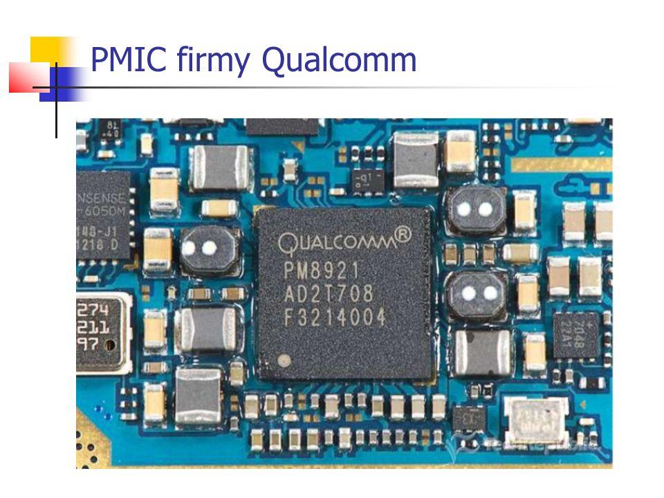 PMIC firmy Qualcomm
