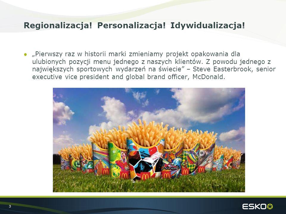 3 Regionalizacja. Personalizacja. Idywidualizacja.