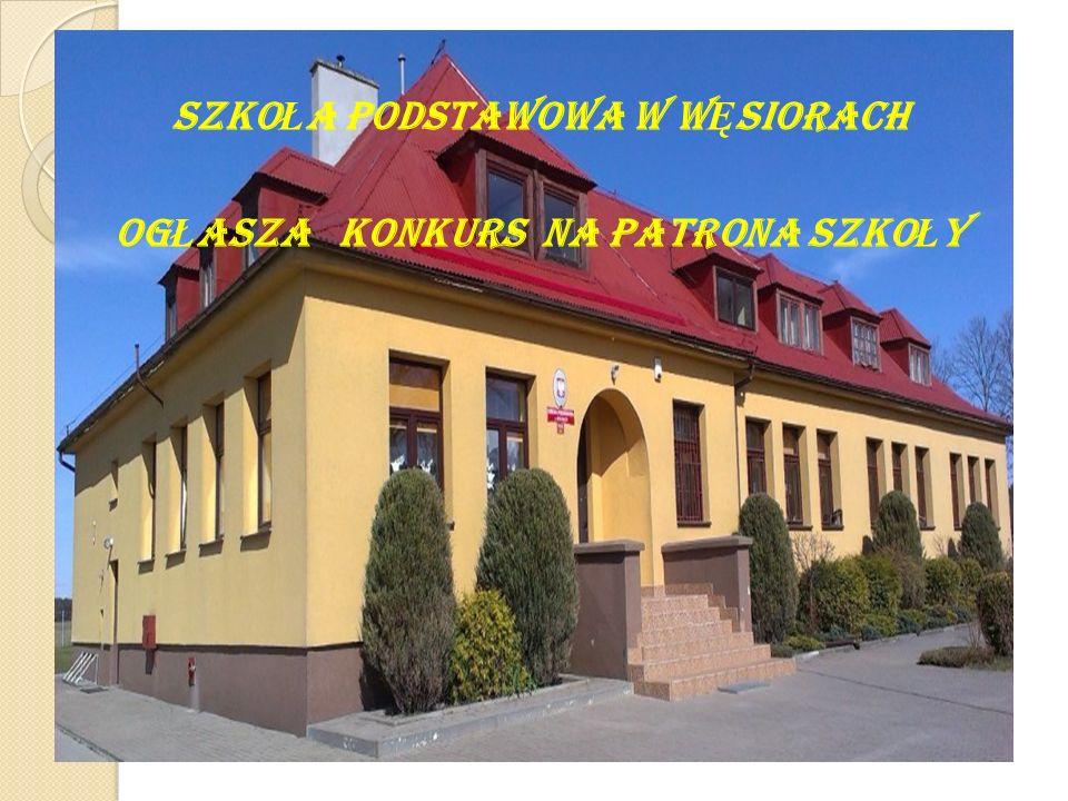 Społeczność szkolna przygotowuje się do nadania naszej szkole imienia.