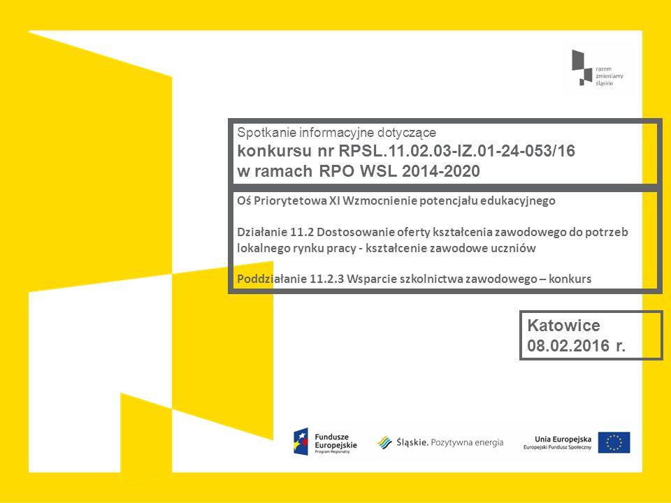 """Kryteria wyboru projektów – szczegółowe kryteria dodatkowe d) Formy wsparcia realizowane w projekcie przyczyniają się do realizacji Regionalnej Strategii Innowacji Województwa Śląskiego na lata 2013-2020 i obowiązującego """"Programu Rozwoju Technologii Województwa Śląskiego na lata 2010–2020 (8 pkt)."""