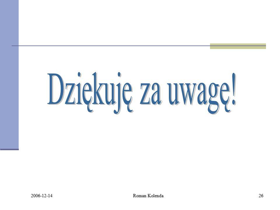 2006-12-14 Roman Kolenda26