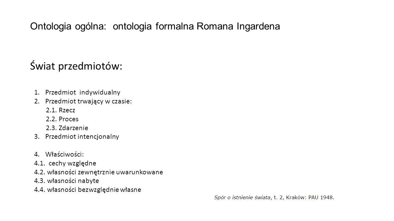 Jan Andreasik Opracowane ontologie: 1.Ontologia przedsiębiorstwa – podejście diagnostyczne.