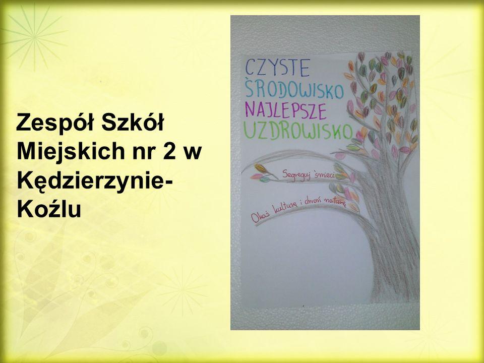 Zespół Szkół Miejskich nr 2 w Kędzierzynie- Koźlu
