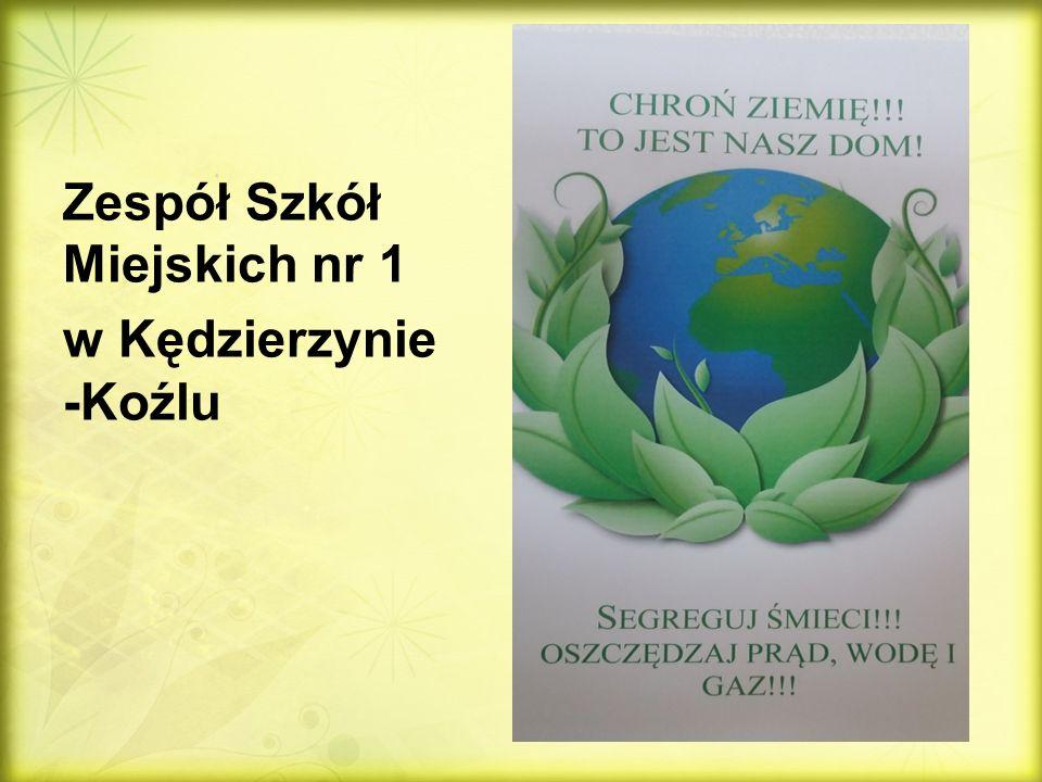Publiczne Gimnazjum nr 1 w Kędzierzynie- Koźlu