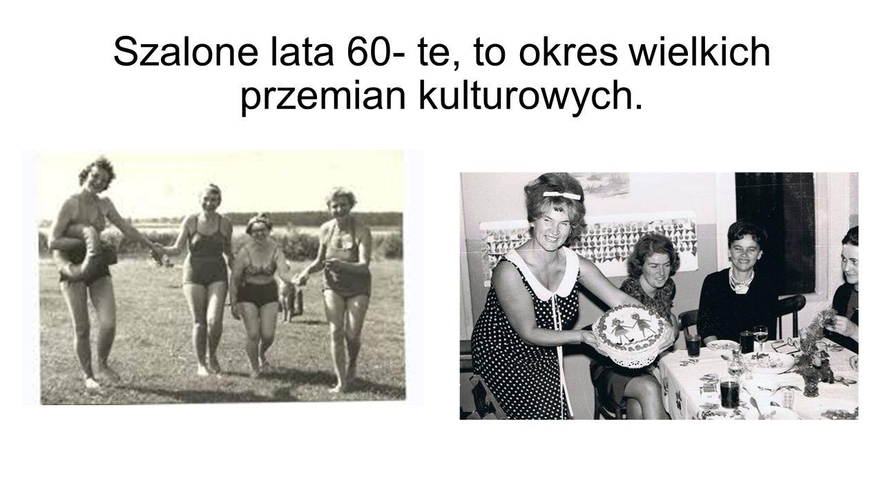 Oraz wokaliści: Czesław Niemen i Irena Jarocka