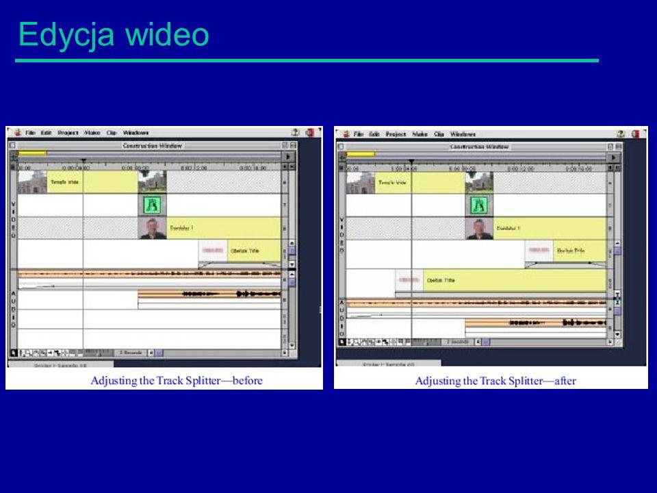 Edycja wideo