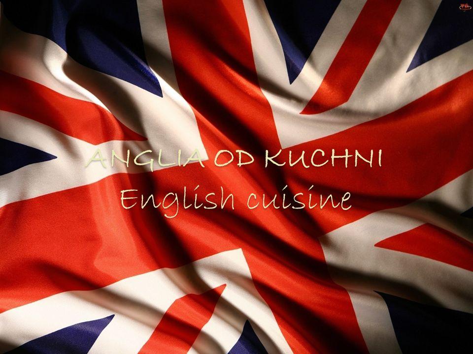 Czas picia herbaty w Anglii jest niezwykle wa ż ny.