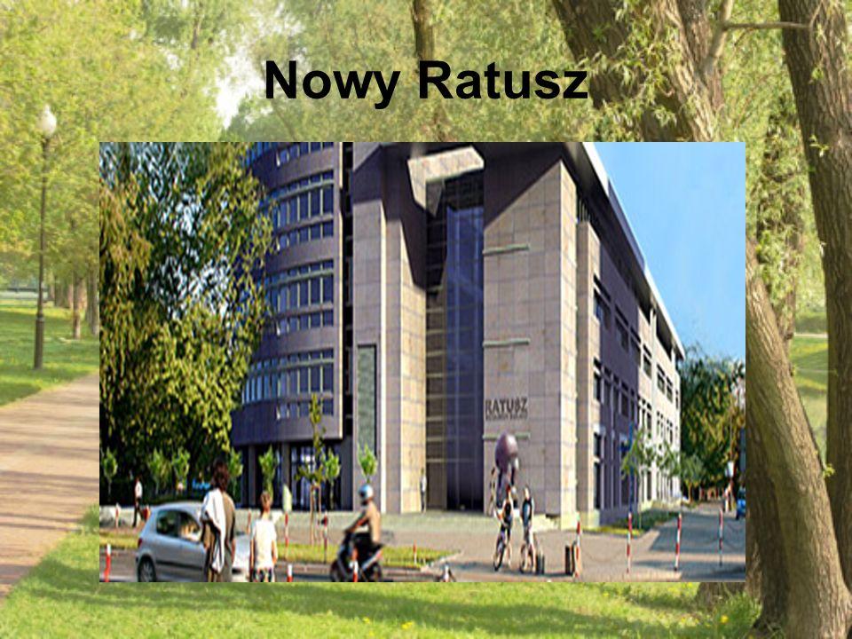 Nowy Ratusz