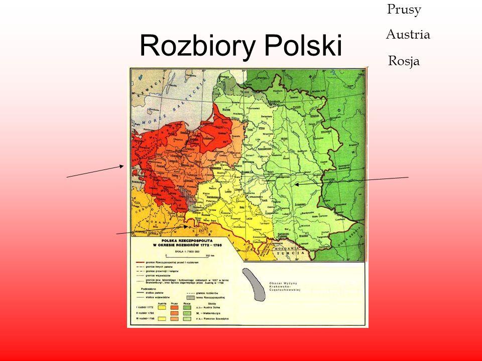 Obraz Jana Matejki -Rejtan,ktory symbolizuje upadek Polski