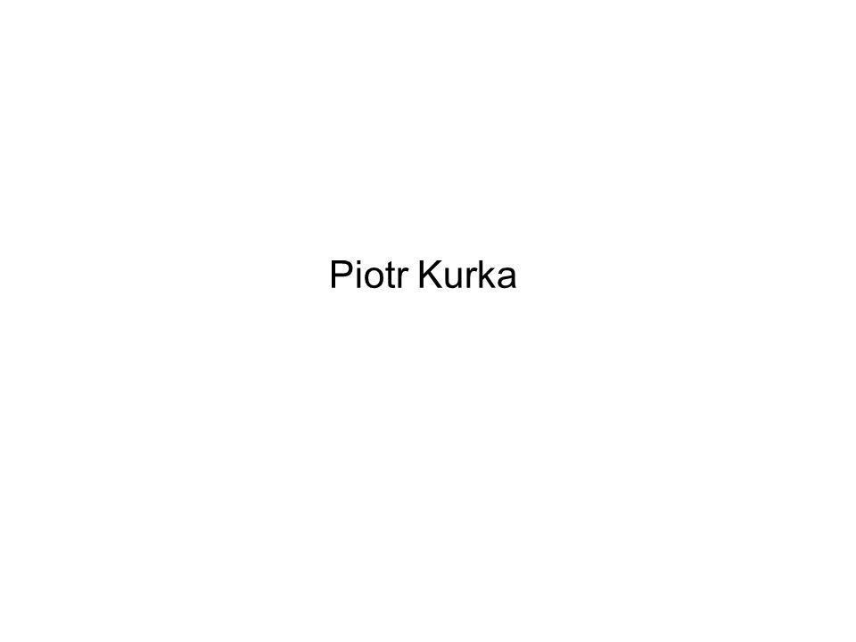 Piotr Kurka