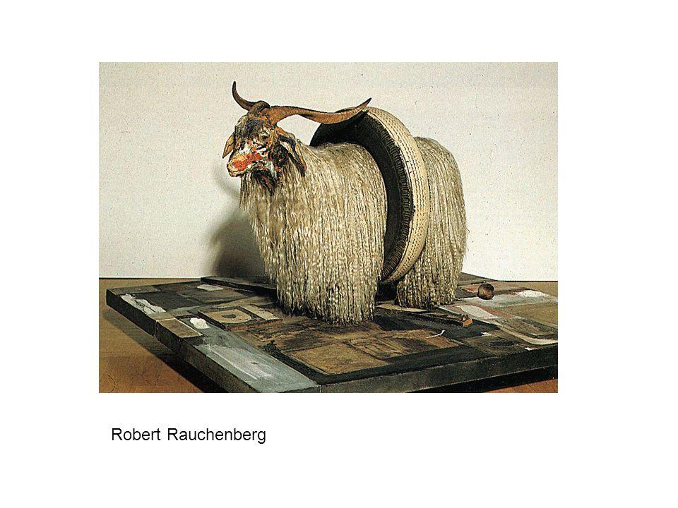 Robert Rauchenberg