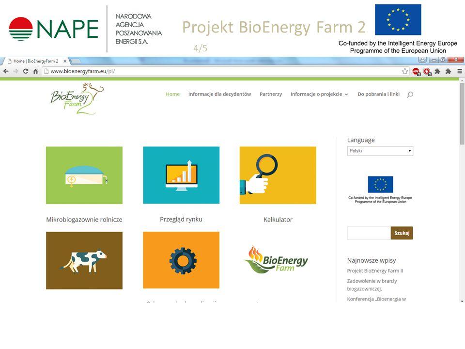 4/5 Projekt BioEnergy Farm 2