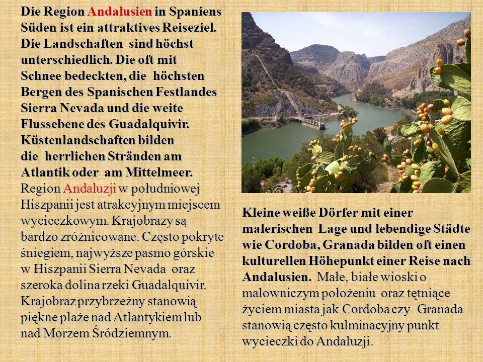 die Dünenlandschaften - wydmy im Donaudelta - w Delcie Dunaju das Schwarze Meer - Morze Czarne drei Hauptarmen - trzy odnogi główne fischreich - bogaty w ryby die Sommerhitze - letni upał der Inselstaat - państwo wyspiarskie bei Sonnenanbetern - wśród plażowiczów bei Badenixen - wśród miłośników pływania die Masurische Seenplatte - Pojezierze Mazurskie der Spirdingsee - Śniardwy Wörter und Wendungen.