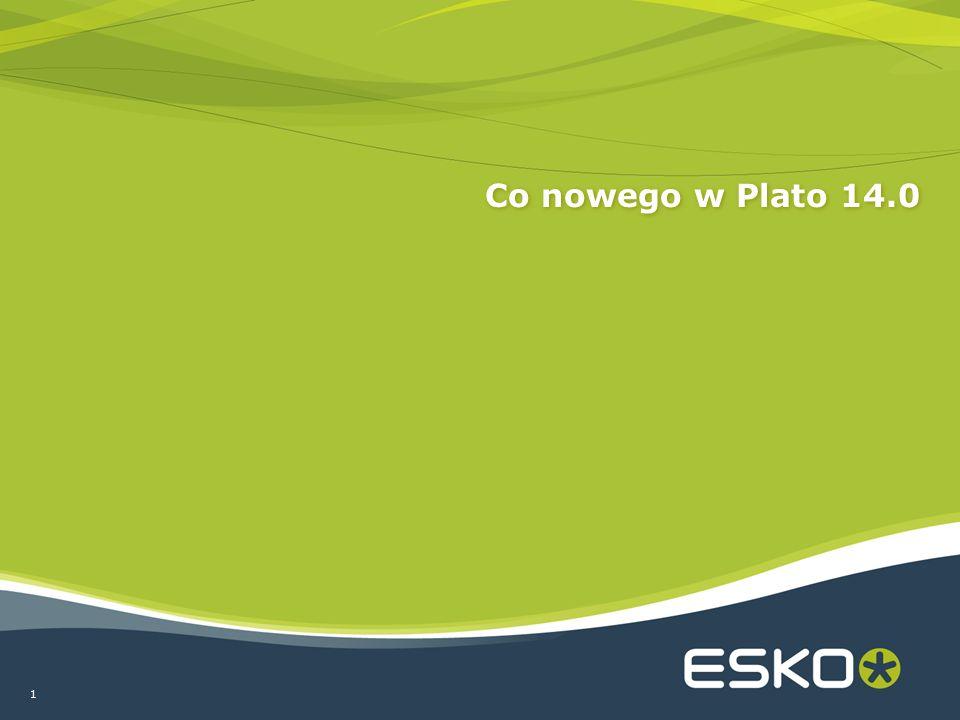 1 Co nowego w Plato 14.0