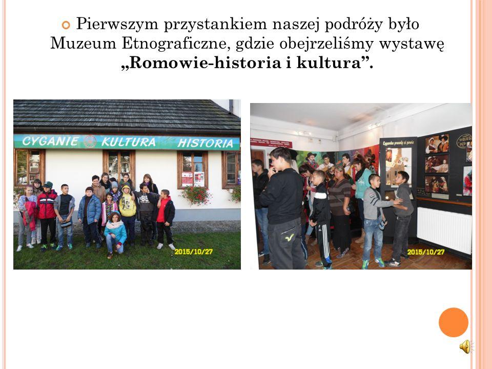 To miasto od razu nas oczarowało, panuje w nim bowiem szczególny duch, który odróżnia stare grody Południa od reszty Polski.