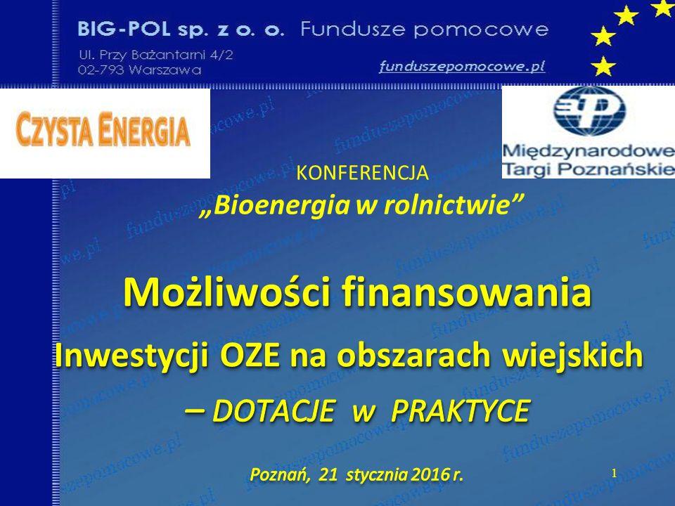 Prezentację prowadzi: Wiesław Wasilewski Wiesław Wasilewski konsultant ds.