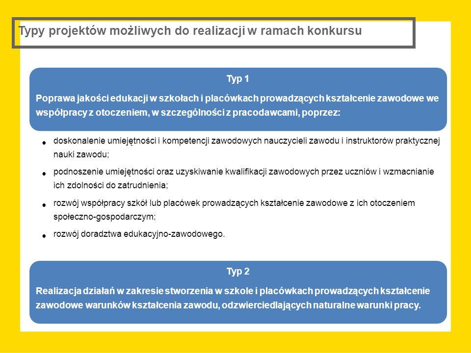 Kryteria wyboru projektów – ocena formalna Ogólne kryteria formalne  Kwalifikowalność wnioskodawcy/partnerów  Niepodleganie wykluczeniu z możliwości otrzymania dofinansowania ze środków Unii Europejskiej  Potencjał finansowy  Uproszczone metody rozliczania wydatków (jeżeli dotyczy)  Zgodność z okresem kwalifikowania wydatków w RPO WSL  Zgodność z przepisami art.