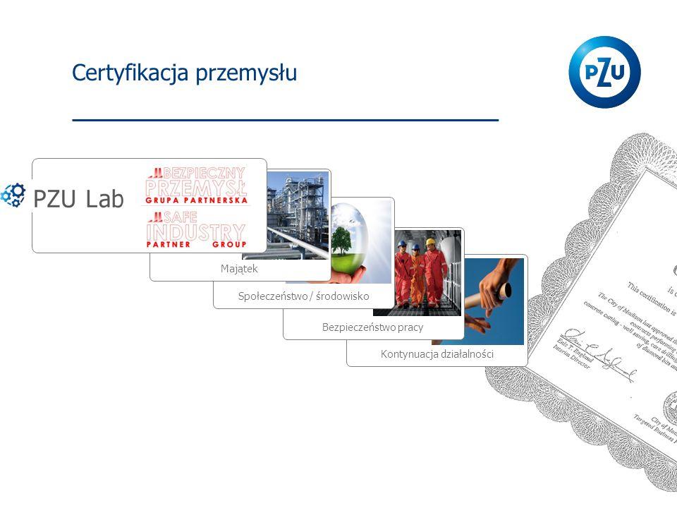 Risk Engineering Days – promocja liderów i osobowości w bezpieczeństwie 19 Grupa LOTOS S.A.