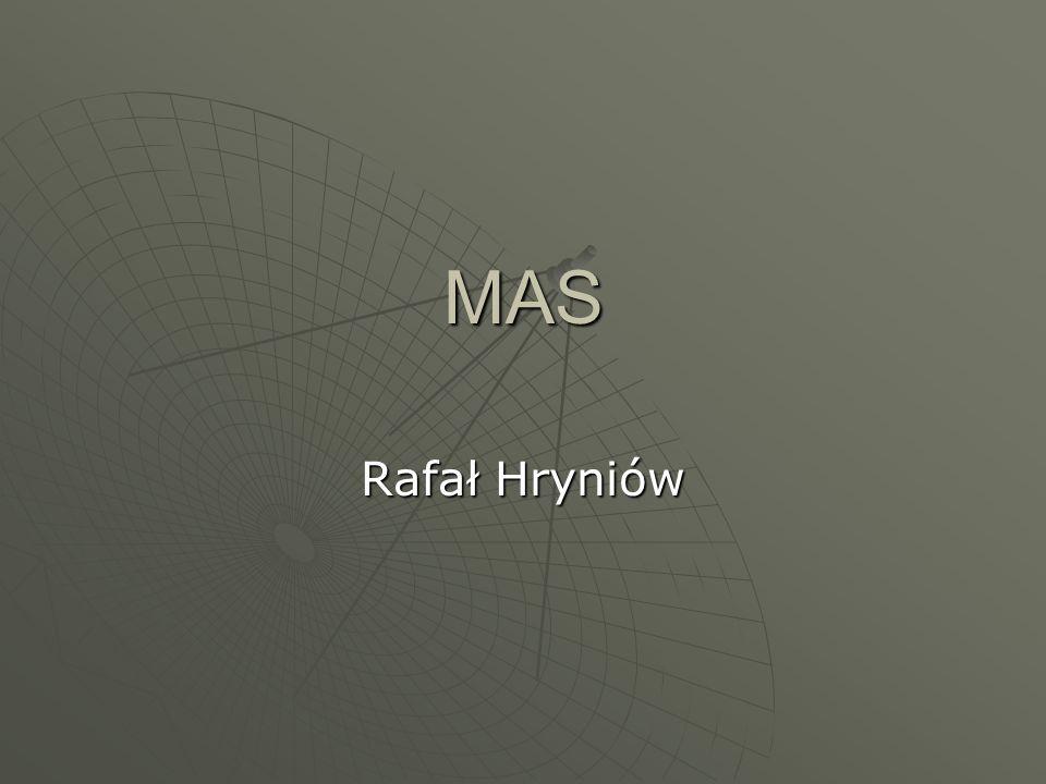 MAS Rafał Hryniów