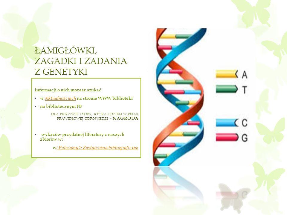 NOC BIOLOGÓW Studenci biologii Uniwersytetu Warszawskiego wymyślili i organizują NOC BIOLOGÓW MOŻE WARTO SIĘ ZAINSPIROWAĆ?
