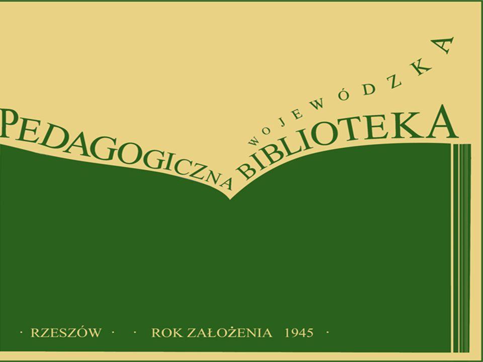 WYPOŻYCZALNIA Wybierając się do Pedagogicznej Biblioteki Wojewódzkiej w Rzeszowie zwróć uwagę na to, że wypożyczalnia i czytelnia znajdują się w innych miejscach..