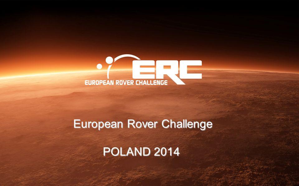 European Rover Challenge POLAND 2014