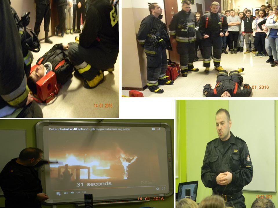 Na terenie Świnoujścia działa jednostka ratowniczo-gaśnicza przy Komendzie Miejskiej Państwowej Straży Pożarnej i jej posterunek na Warszowie, a także