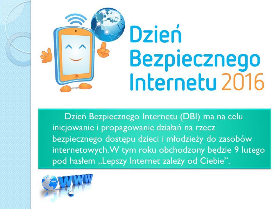 Internet to sieć komputerów połączonych ze sobą za pośrednictwem infrastruktury telekomunikacyjnej. Termin ten pochodzi od angielskich słów inter (mię
