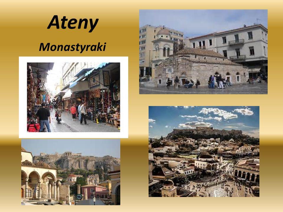 Monastyraki