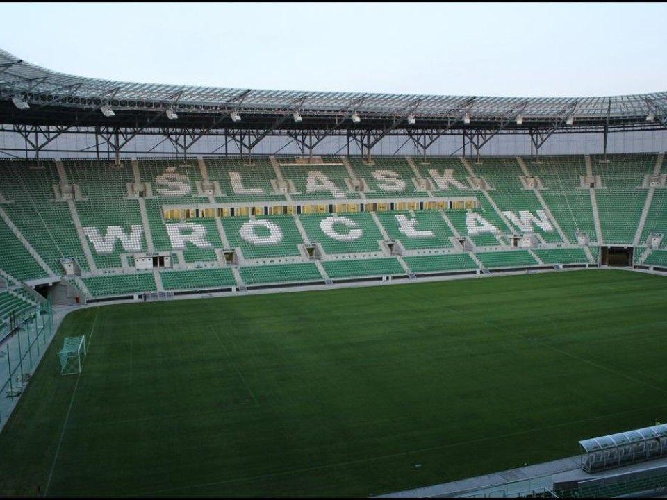 Kibice Śląska Wrocław