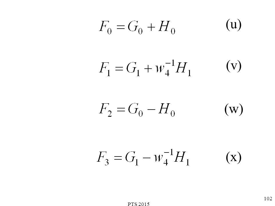 PTS 2015 103 Graf motylkowy dla N=4