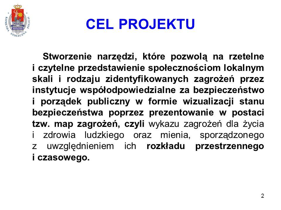 3 BEZPIECZEŃSTWO PUBLICZNE Bezpieczeństwo publiczne jest stanem w społeczeństwie, który umożliwia jego sprawne funkcjonowanie.